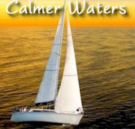 Sailboat - Calmer Waters | Music | Ambient