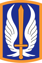 17th Aviation Brigade Insignia EPS File [1039] | Other Files | Graphics