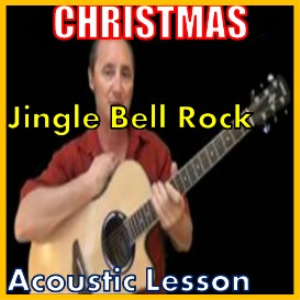 learn to play jingle bell rock (kproducts)