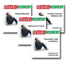 introductory pack for sexual recovery
