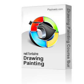 Drawing Painting Course Bundle