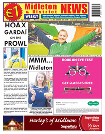 Midleton News September 12th 2012 | eBooks | Periodicals