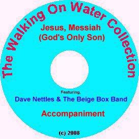 Jesus, Messiah (God's only Son), With Accompaniment | Music | Gospel and Spiritual