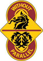 8th Transportation Brigade - Without Parallel EPS File [2551]   Other Files   Graphics