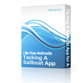 tacking a sailboat app for android
