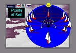 Tacking A Sailboat for iPad, MAC and PC | Software | Home and Desktop