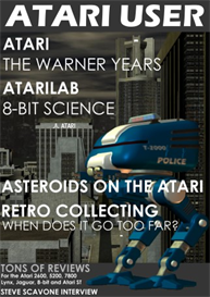 atari user issue 7 volume 1