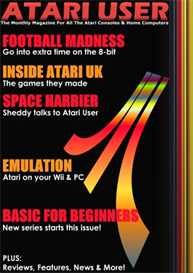 atari user issue 11 volume 1