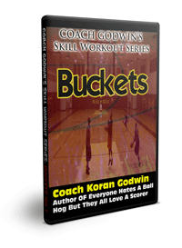 Get Buckets (Skill Training) | Movies and Videos | Sports