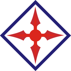 77th Aviation Brigade Insignia EPS File  [1041] | Other Files | Graphics