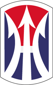 11th Light Infantry Brigade Insignia JPG [1042] | Other Files | Graphics