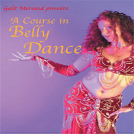a course in belly dance'