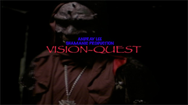 Visionquest Part 2 (Herstory) | Movies and Videos | Drama