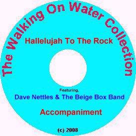 hallelujah to the rock, with accompaniment