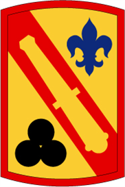 42nd Field Artillery Brigade JPG File [2564] | Other Files | Graphics