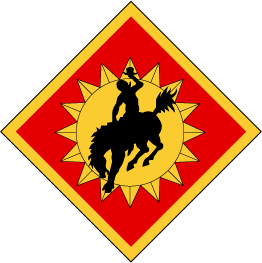 115th Field Artillery Brigade EPS File [2568] | Other Files | Graphics