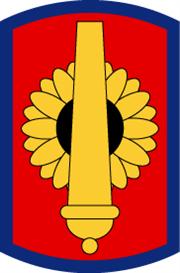 130th Field Artillery Brigade AI File [2588] | Other Files | Graphics
