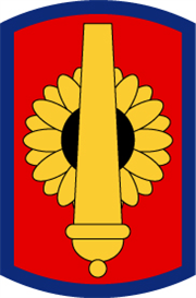 130th Field Artillery Brigade JPG File [2588] | Other Files | Graphics