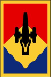 135th Field Artillery Brigade AI File [2599] | Other Files | Graphics