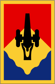 135th Field Artillery Brigade EPS File [2599] | Other Files | Graphics
