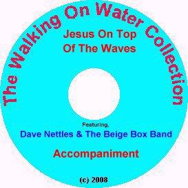 Jesus On Top Of The Waves, With Accompaniment | Music | Gospel and Spiritual