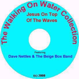 Jesus On Top Of The Waves | Music | Gospel and Spiritual
