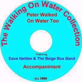 Peter Walked On Water Too, With Accompaniment | Music | Gospel and Spiritual