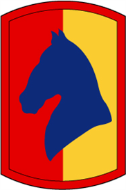 138th Field Artillery Brigade EPS File [2600] | Other Files | Graphics