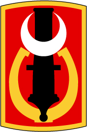 151st Field Artillery Brigade EPS File [2603] | Other Files | Graphics