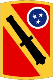 196th Field Artillery Brigade AI File [2640] | Other Files | Graphics