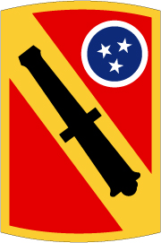 196th Field Artillery Brigade EPS File [2640] | Other Files | Graphics