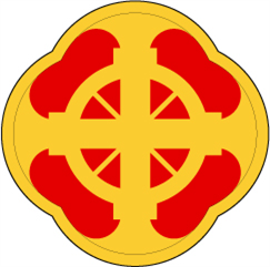 428th Field Artillery Brigade AI File [2647] | Other Files | Graphics
