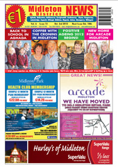 Midleton News October 3 2012 | eBooks | Periodicals