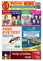 Midleton News October 10 2012 | eBooks | Periodicals