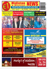 Midleton News October 17 2012 | eBooks | Periodicals