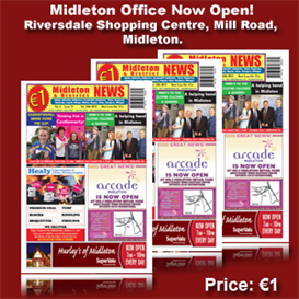Midleton News October 24 2012 | eBooks | Periodicals
