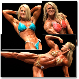 21091 - 2011 NPC Nationals Womens Bodybuilding & Physique Finals (HD) | Movies and Videos | Fitness