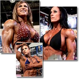 23096 - 2011 npc nationals womens bodybuilding pump room (hd)