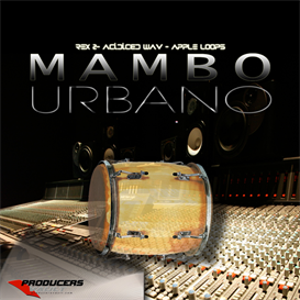 Mambo Urbano | Software | Add-Ons and Plug-ins