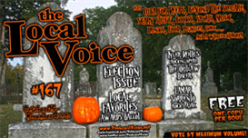 The Local Voice #167 PDF download | Photos and Images | Entertainment