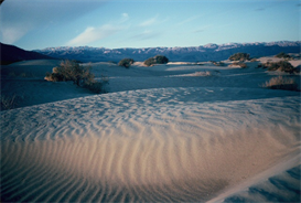 Sand Dunes Hi-Res Image | Photos and Images | Nature
