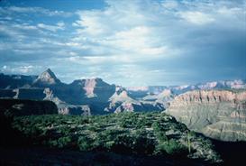 Grandview Mesa Hi-Res Image | Photos and Images | Nature