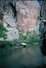 Escalante River Hi-Res Image | Photos and Images | Nature