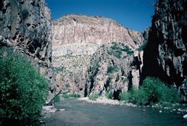 Aravaipa Canyon Hi-Res Image | Photos and Images | Nature
