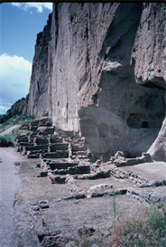 Bandelier Ruin Hi-Res Image | Photos and Images | Nature
