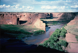 Canyon De Chelly Hi-Res Image | Photos and Images | Nature