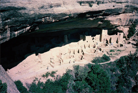 Cliff Palace Hi-Res Image | Photos and Images | Nature
