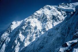 Denali North Face Hi-Res Image | Photos and Images | Nature
