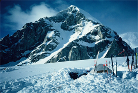 Base Camp Hi-Res Image | Photos and Images | Nature