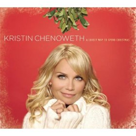 Sleigh Ride Marshmallow World as recorded by Kristin Chenoweth and John Pizzerarelli. | Music | Popular